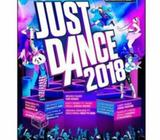 Just dance switch (cambio)