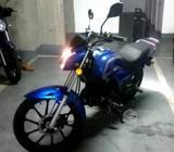 Moto nueva ya