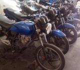 Motos euromot hj 125