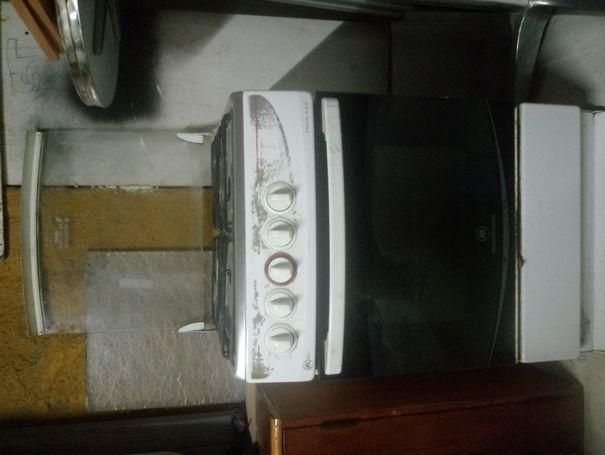 Vendo cocina mademsa 4 hornillas