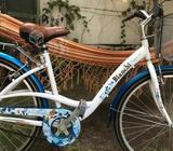 Bicicleta Bianchi