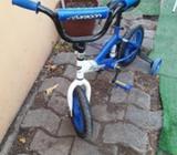 Bicy niño