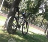 Bicicleta merida matts geometry sport