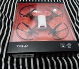 Drone tello dji (nuevo sellado)