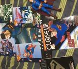 Coleccion comics superman
