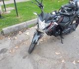 moto loncin 150