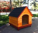 Casa para perro *Hermosa