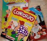 Revistas Condorito Antuguas