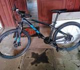 Bicicleta GT Outpost Comp 2018 27,5