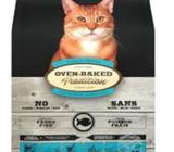 Oven Baked Tradition Cat Fish 2.27 Kg
