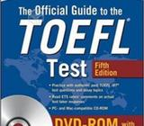 Libro The Official Guide to the TOEFL Test 5th Ed