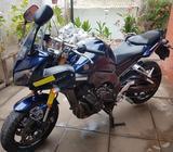 Yamaha fazer fz-1