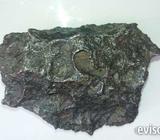 Venta meteorito metallico