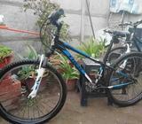 Bicicleta Trek MT220