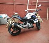 Moto BMW gs310
