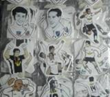Stickers de ColoColo
