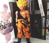 Figura Goku Original 34cm