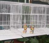 Jaula para mascotas o aves