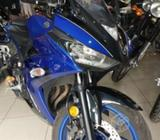 Yamaha R3 2019.impecable dsolo 7 Km