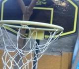 Aro de basketball Athletic