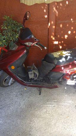 Moto scooter para desarme