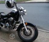 Moto renegade Um limited Edition 200cc desarme