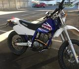 Yamaha TTR 250 Japonesa