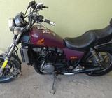 Moto honda magna 750cc 1989
