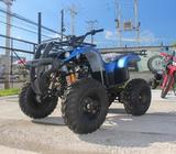 Cuadrimoto Hummer 150cc 0 Km