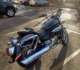 Moto hyosung aquila 250 cc inyectada