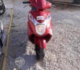 moto Elite 125cc