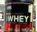 Proteina gold standard