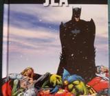 Comic DC Justigue League Torre de Babel