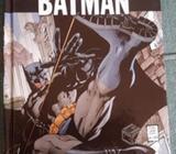 Comic DC Batman El Silencio cápitulo 1 y 2
