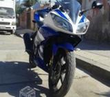 Yamaha r15 2016