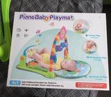Gimnasio de bebe baby playmat