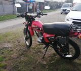Loncin 125cc