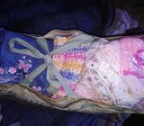 ropa de bebé (niña)