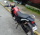 Moto zongshen razor