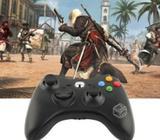 Control Joystick Mando Xbox 360 Alambrico USB