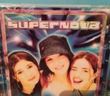 Cd supernova