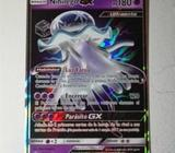 Nihilego GX 49/111 Ultra Raro