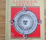 LA ESTACIÓN VIOLENTA Octavio Paz + Promoción