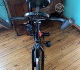 bici spinning estática