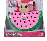 Peluches chichi love fashion original