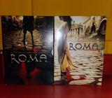 Serie Roma Season 1 y 2 Box Set Original