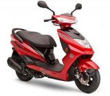 Busco: moto scooter