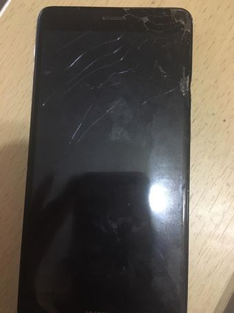 se vende celular para repuesto