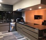 Muebles de cocina, Granito, cuarzo, Marmol