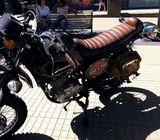 HONDA XR 150 L impecable!!!